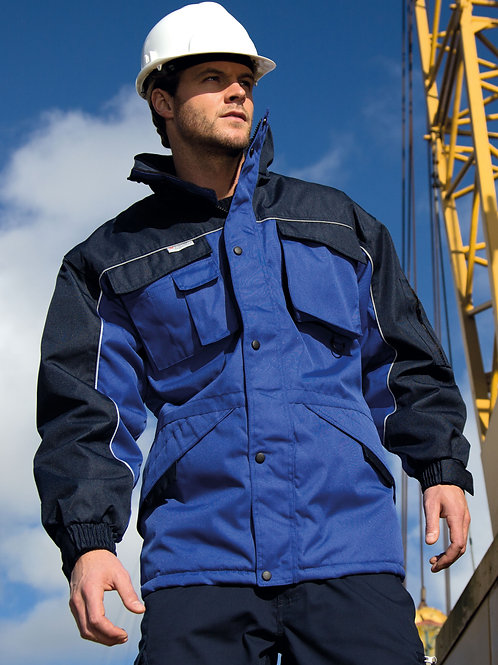 WORK-GUARD by Result Heavy Duty Combo Coat