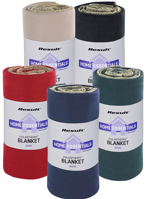 Result Winter Essentials Polartherm� Blanket
