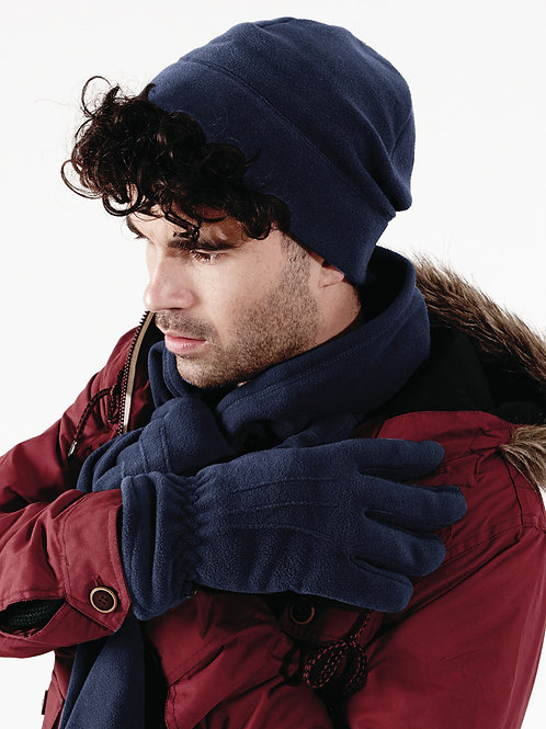 Beechfield  Suprafleece� Thinsulate� Gloves
