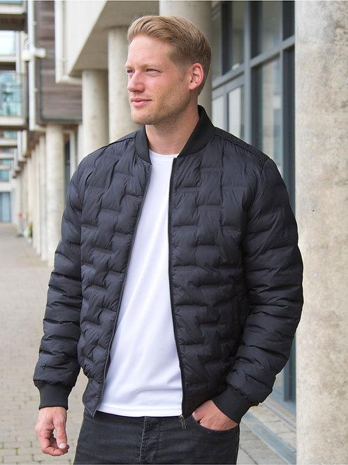Result Urban Outdoor Wear Unisex Ultrasonic Rib MA1 Jacket