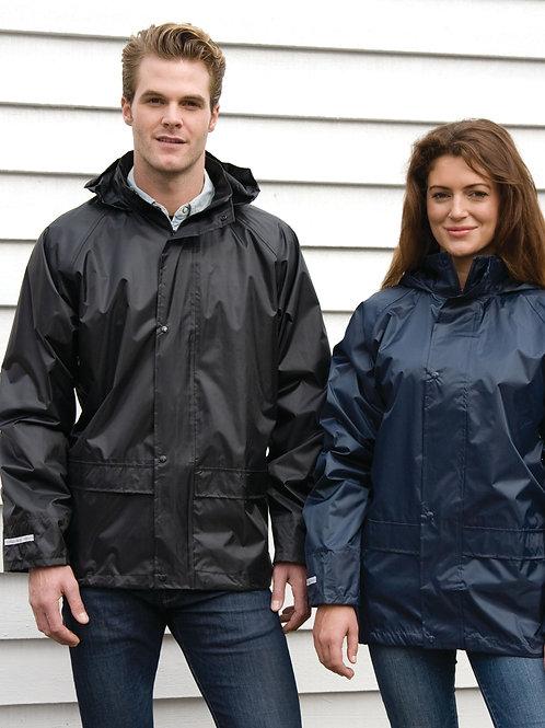 Result Core Rain Jacket