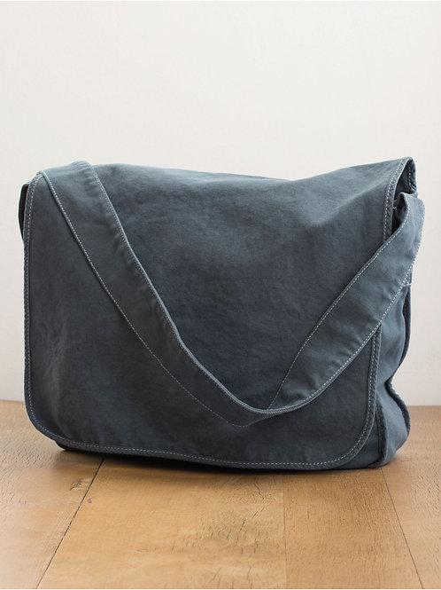 Bags By Jassz Canvas Messenger