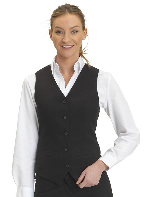 Dennys Women's Waistcoat