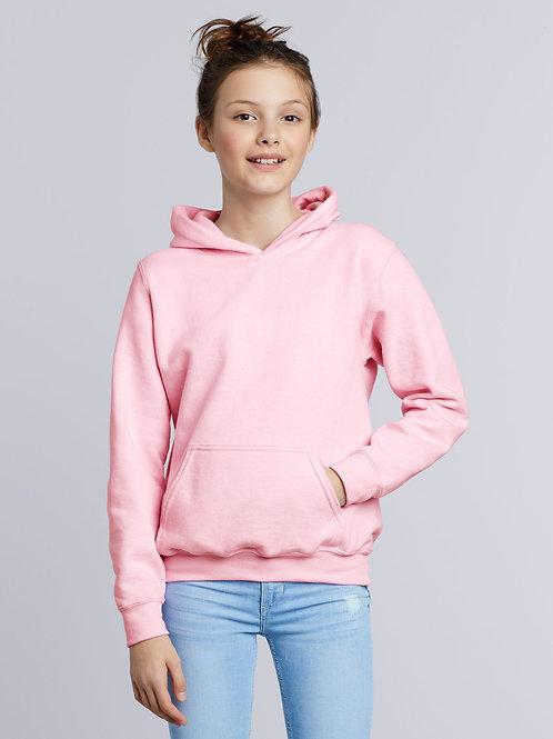 Gildan Heavy Blend� Youth Hooded Sweatshirt