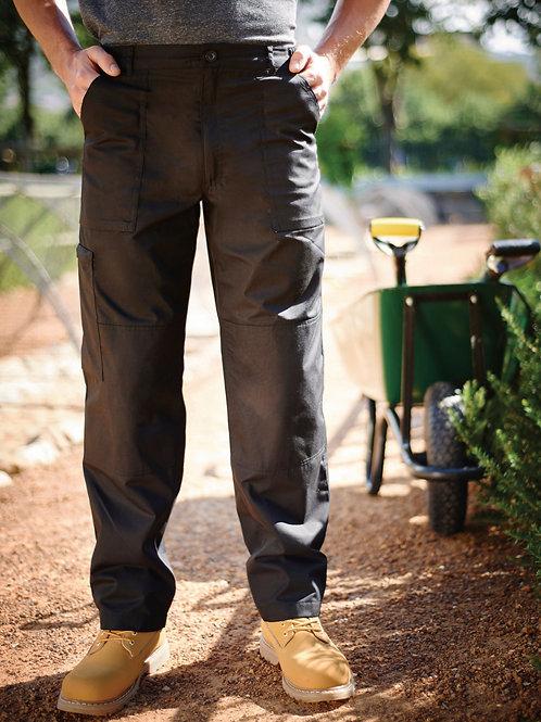 Regatta New Action Women's Trouser (Short)