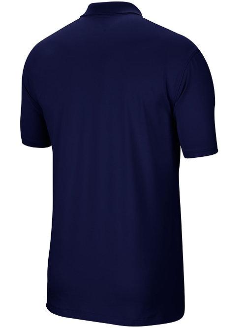 Nike Golf Dri-Fit Vapor Stripe Polo