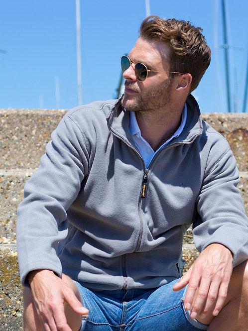 Result Men's Horizon High Grade Microfleece Jacket