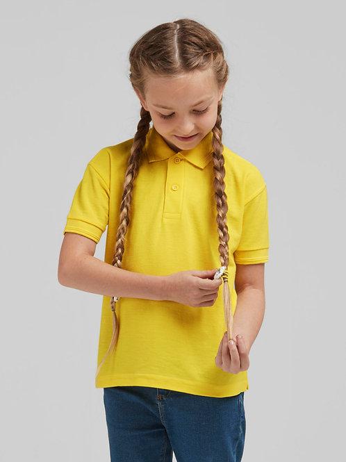 SG Kid's Polycotton Polo