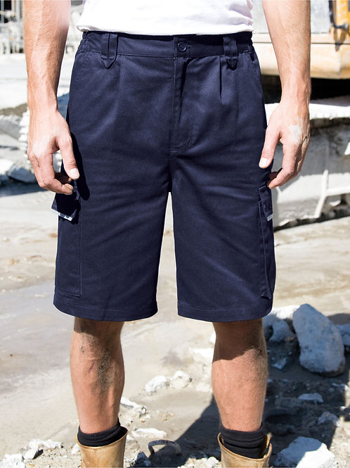 WORK-GUARD by Result Action Shorts