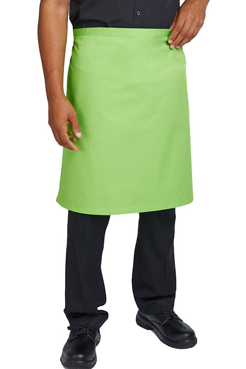Dennys Multi-Coloured Recycled Waist Apron (28x24)