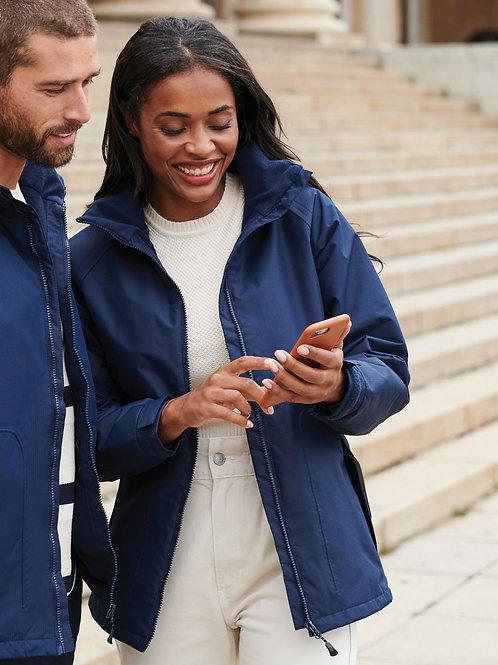 Regatta Hudson Women's Fleece Lined Jacket