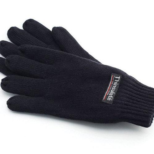 Yoko 3M Thinsulate� Full Finger Gloves