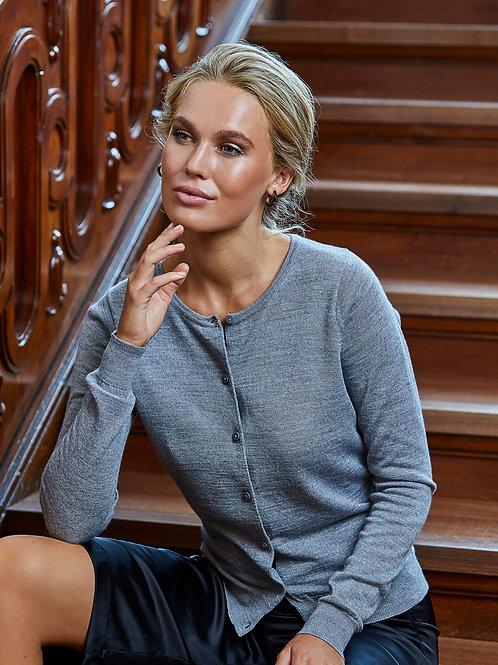 Tee Jays Ladies' Knitted Cardigan