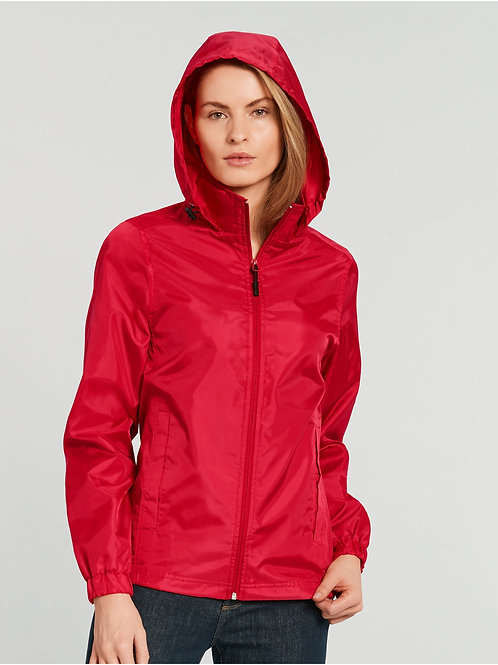 Gildan Hammer Ladies' Windwear Jacket