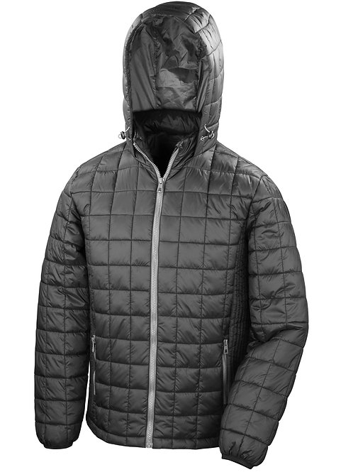 Result Urban Outdoor Wear Blizzard Jacket
