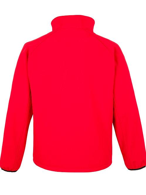 Result Core Men's Printable Softshell Jacket
