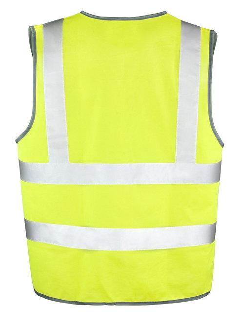 Result Safeguard Safety Hi-Vis Vest