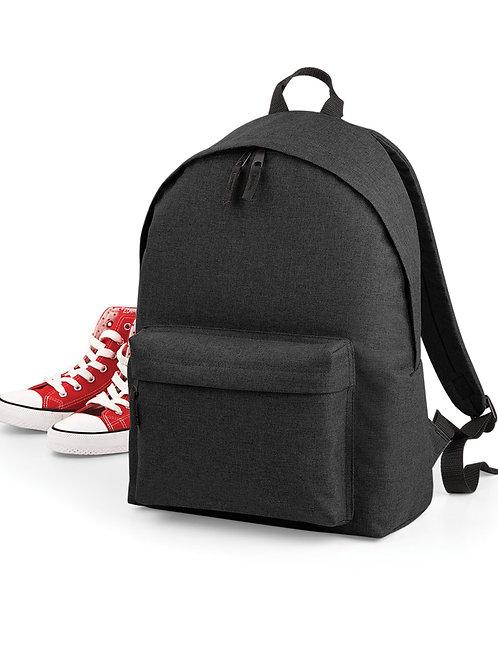 Bagbase Two-Tone Fashion Backpack