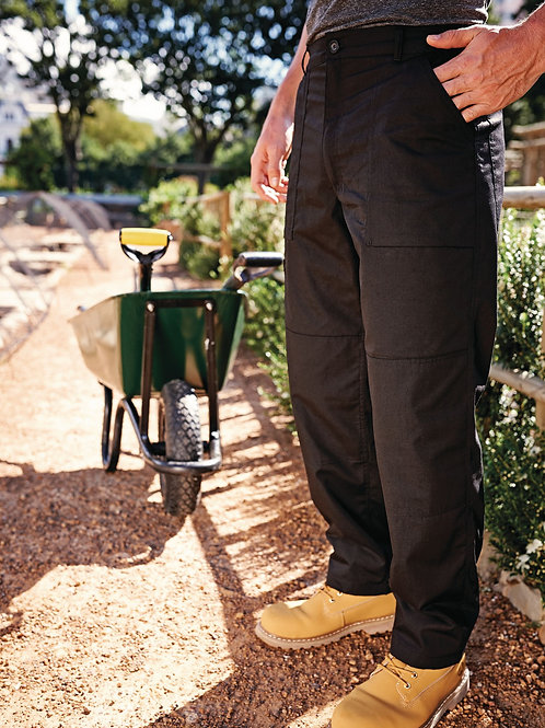 Regatta Lined Action Trouser (Long)