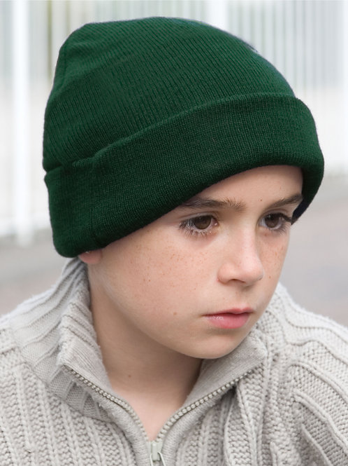 Result Winter Essentials Junior Woolly Ski Hat
