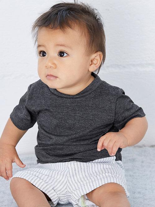 Bella Baby Jersey Short Sleeve Tee