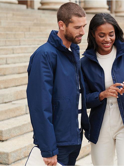 Regatta Hudson Men's Fleece Lined Jacket