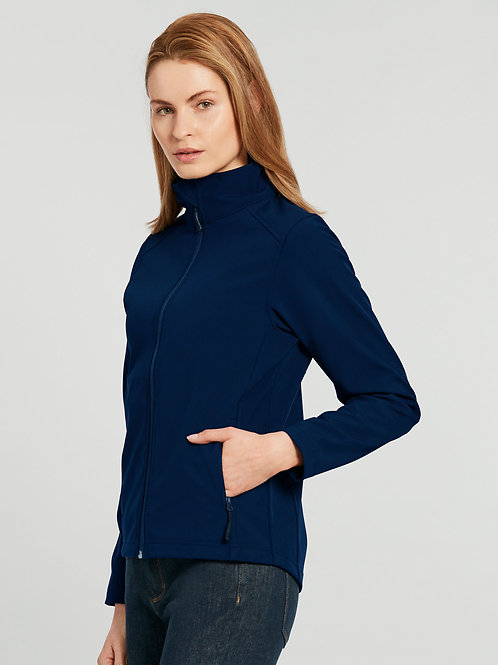 Gildan Hammer Ladies' Softshell Jacket