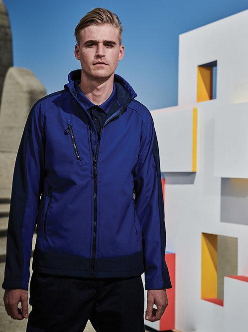 Regatta Contrast 3 Layer Printable Softshell Jacket