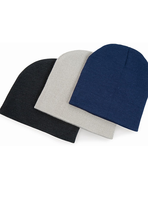 Result Winter Essentials Pull On Soft Feel Acrylic Hat