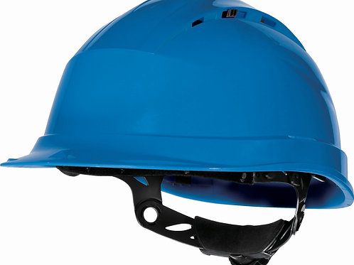 Delta Plus Quartz Rotor� Safety Helmet