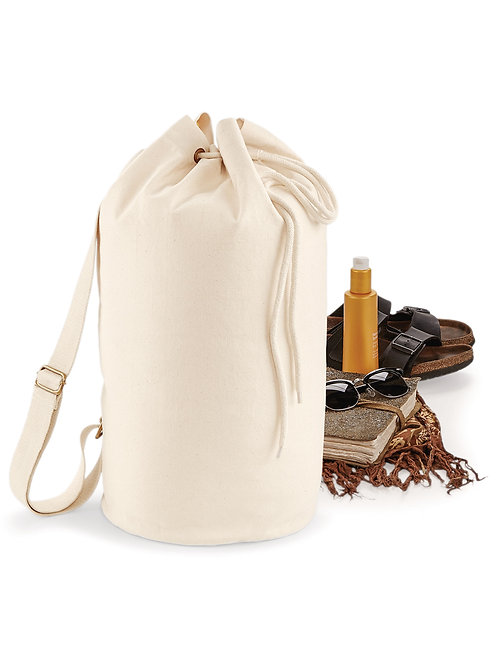 Westford Mill EarthAware� Organic Sea Bag