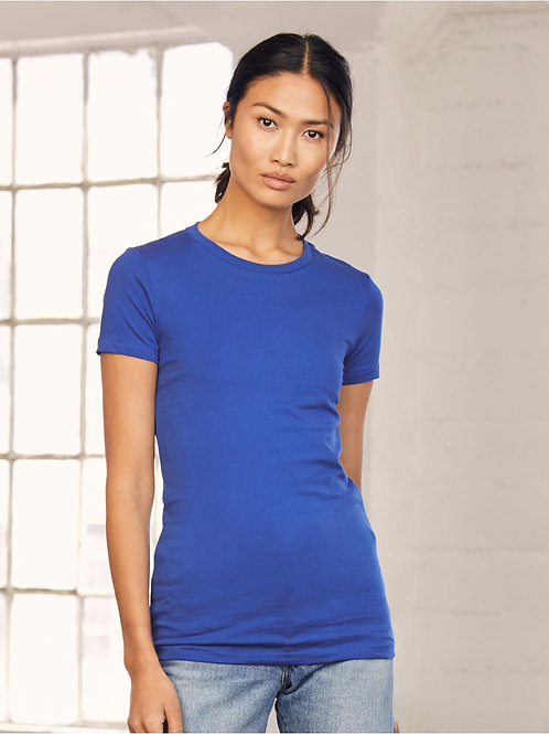 Bella Women's Slim Fit Tee