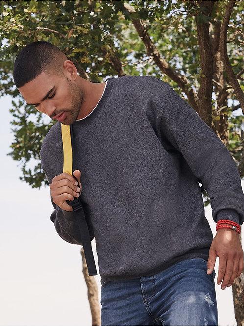 Fruit Of The Loom Men's Classic Set-In Sweatshirt