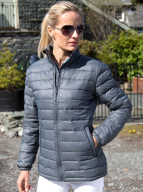 Result Urban Outdoor Wear Ladies' Ice Bird Padded Jacket