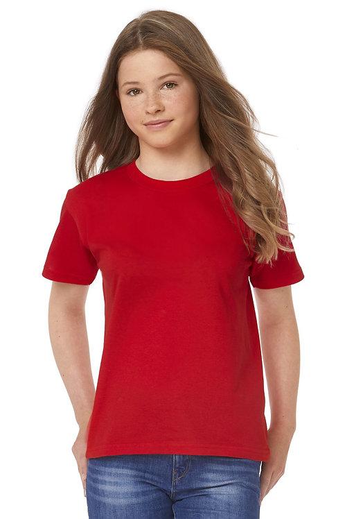 B&C Kid's Exact 150 T-Shirt
