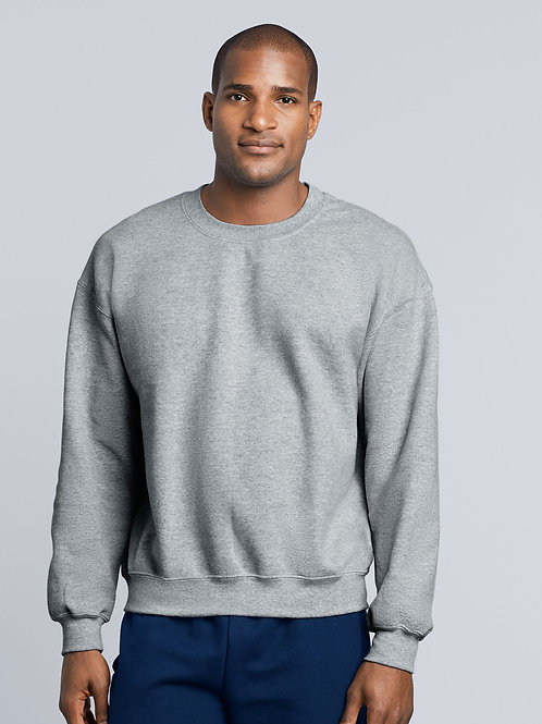 Gildan DryBlend� Adult Crewneck Sweatshirt
