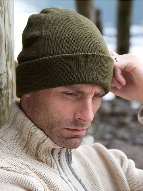 Result Winter Essentials Lightweight Thinsulate� Hat