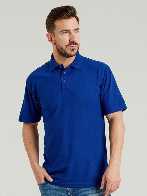 Ultimate Clothing Company 50/50 Piqu� Polo
