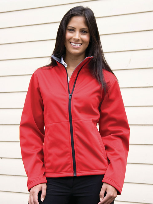 Result Core Women's Softshell Jacket