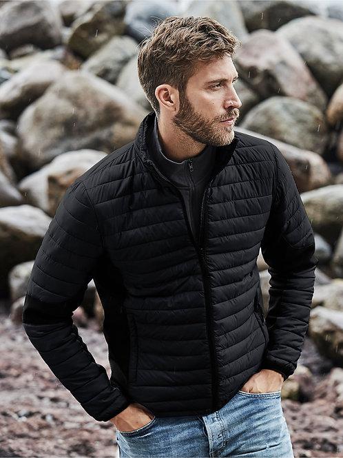 Tee Jays Men's Crossover Jacket