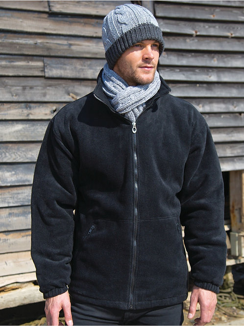 Result Core Polartherm� Quilted Winter Fleece