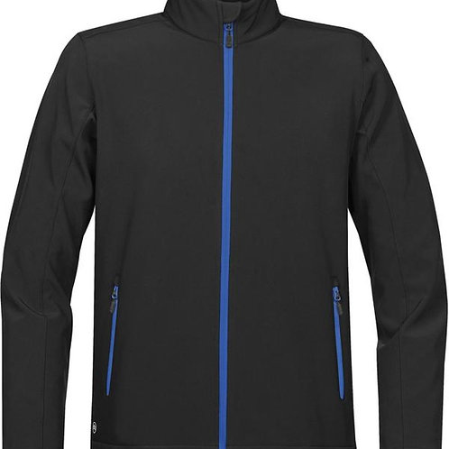 Stormtech Men's Orbiter Softshell