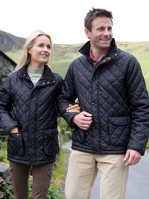 Result Urban Outdoor Wear Cheltenham Jacket