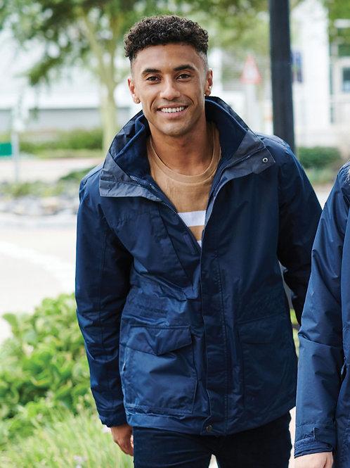 Regatta Benson III Men's Breathable 3-in-1 Jacket