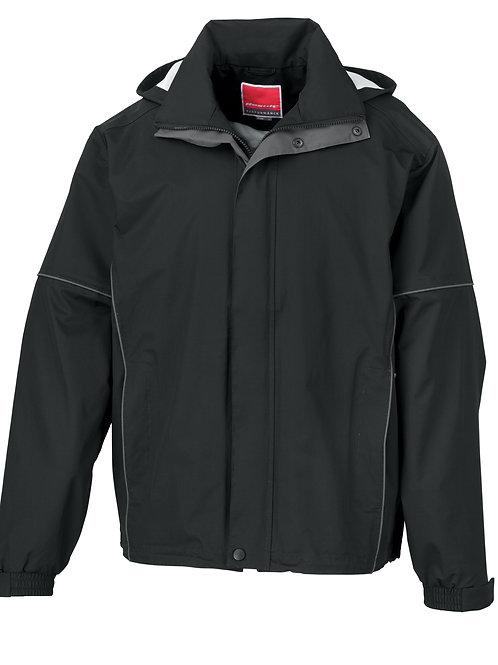Result Urban Outdoor Wear Men's Fell Lightweight Technical Jacket