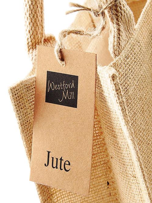 Westford Mill Jute Petite Gift Bag