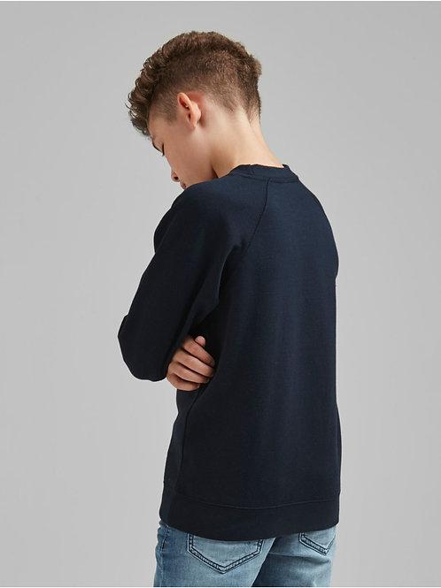 SG Kid's Raglan Sleeve Crew Neck Sweatshirt