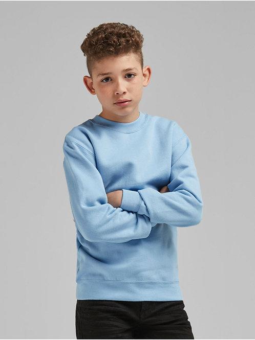 SG Kid's Crew Neck Sweatshirt