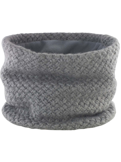 Result Winter Essentials Braided Snood
