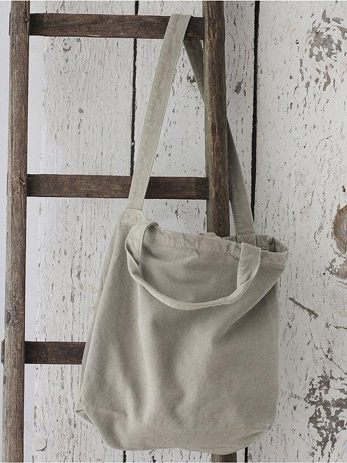 Bags By Jassz Zipped Canvas Shopper
